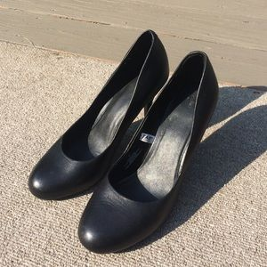 Mossimo Supply Co Shoes - Black high heels size 8.5