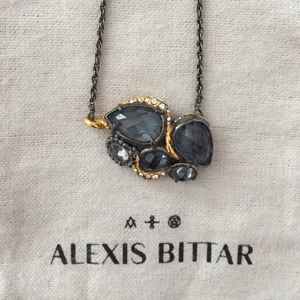 sale!!!! Alexis Bittar Necklace!