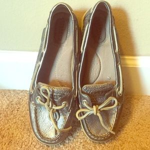 Sperry Top Sider / Boat Shoes