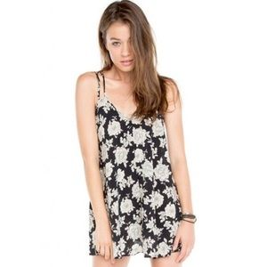 Brandy Melville | Floral Selda Dress