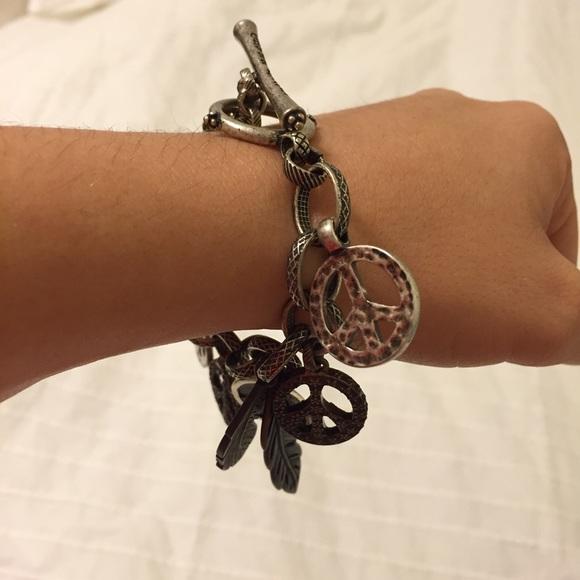 Lucky Brand Jewelry - Lucky Brand Bracelet