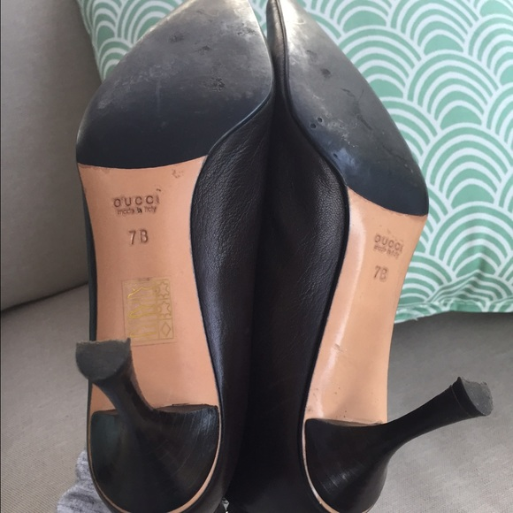 73% off Gucci Shoes