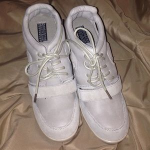 Deena & Oozzy Shoes - Urban outfitters wedge shoes NWT