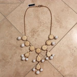 Natasha Statement Necklace NWT