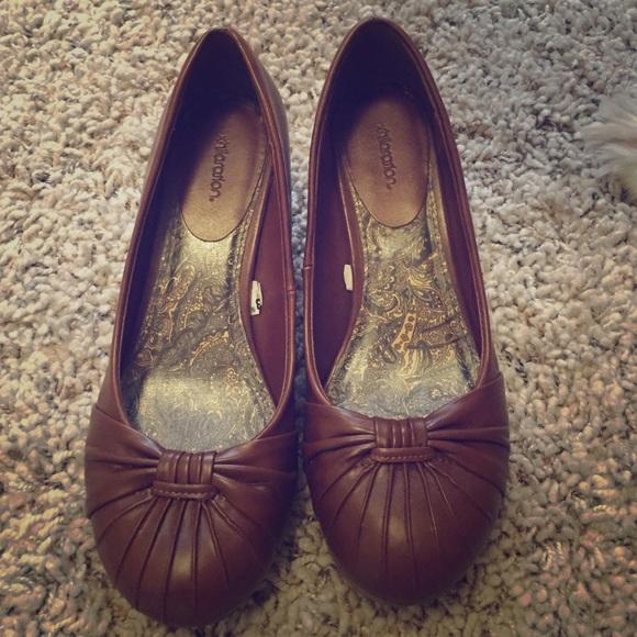 60 xhilaration shoes xhilaration wedge shoes from