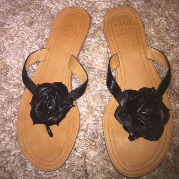 Gucci Flip Flops Saks Fifth   The Art