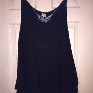 FREE PEOPLE LITTLE BLACK DRESS!