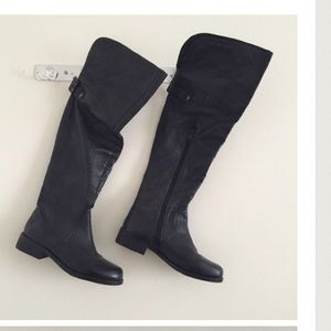 New Steve Madden over the knee boot