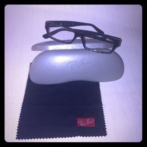 ray ban reading glasses case  ray ban reading glasses and case