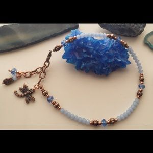 SuzyBoutique Jewelry - Ankle Bracelet