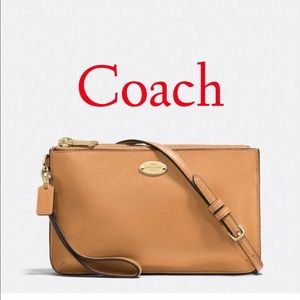 Coach Handbags - 👜Crossbody👜
