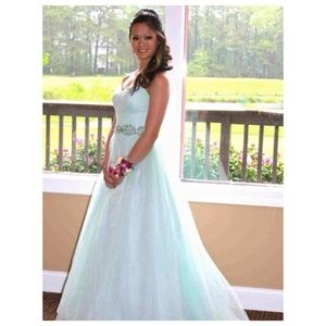 Alyce Paris Prom Gown