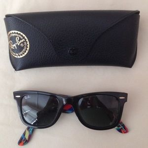 Ray-Ban Wayfarers Limited Edition Special Series