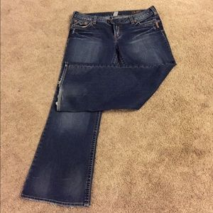 Silver Jeans - Silver Jeans Size 36 from Claudia&39s closet on Poshmark