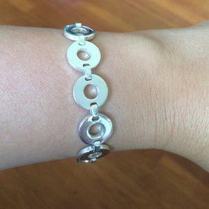 Accessories - Like new sterling silver bracelet