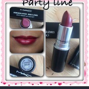 MAC Cosmetics - MAC Disney's Maleficent Lipstick. from ...