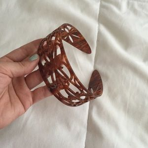 Accessories - Boho chic Brown headband
