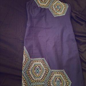 Lilly Pulitzer Bowen Geometric Dress