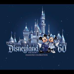 Disneyland Family Trip 2015!!