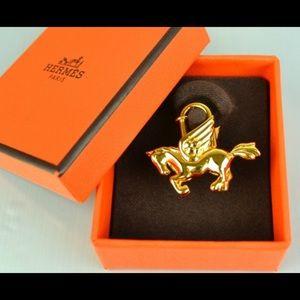 red kelly bag hermes - 27% off Hermes Accessories - Auth Hermes Belt 32MM BRN / BLK (R ...