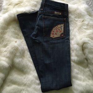 Frankie B. Jeans
