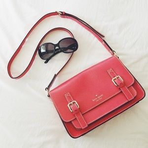 kate spade Handbags - First Edition Kate Spade shoulder bag