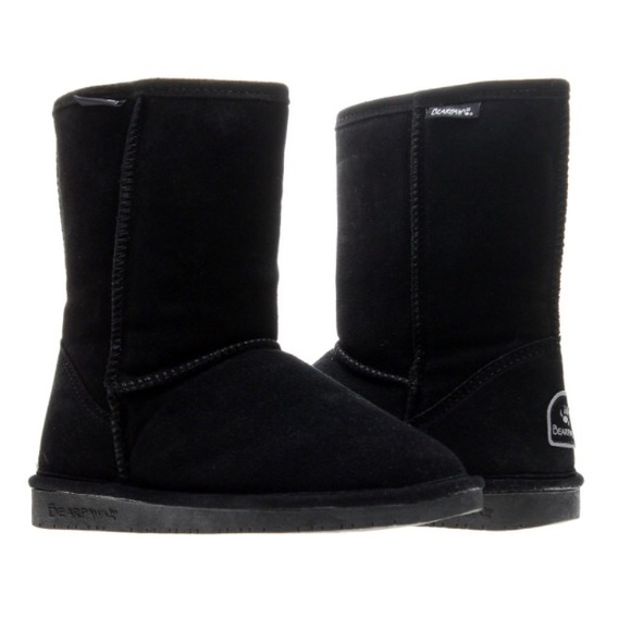 BearPaw Shoes | 4s Bearpaw Emma Short