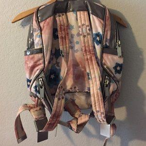 6c2db4af7f5 LeSportsac Accessories   Stella Mccartney X Backpack   Poshmark