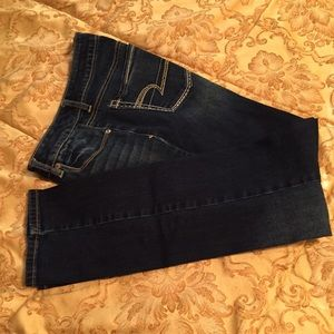 American Eagle Outfitters Denim - American Eagle Skinny Jeans.