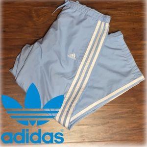 adidas 3 stripes wind pant, adidas, Clothing at 6pmcom