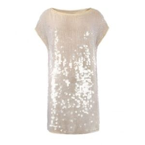 ALL SAINTS NWT Sequin dress ORIG 480$ USD