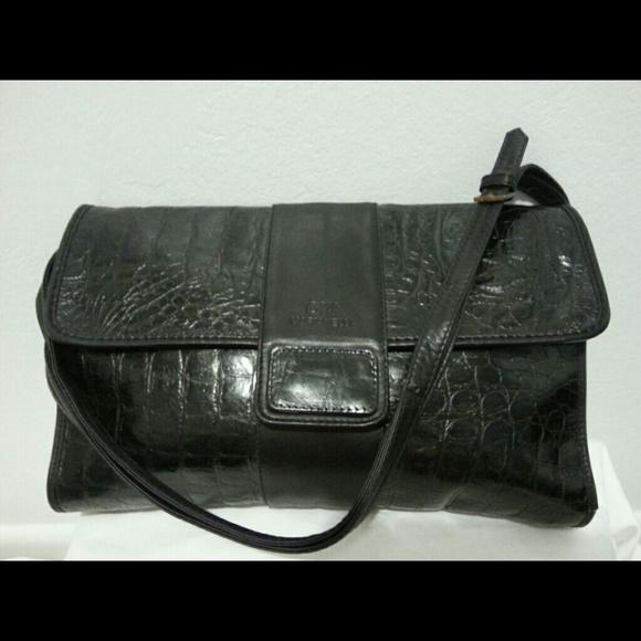 Cw Marianelli Bags Rare Vintage Handbag Poshmark