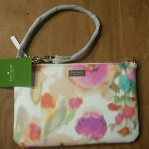 Kate spade lolly clutch
