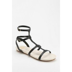 DV by dolce Vita Bengie cadged sandal