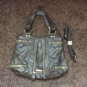 Jimmy Choo Shoulder Bag ; MAKE AN OFFER!