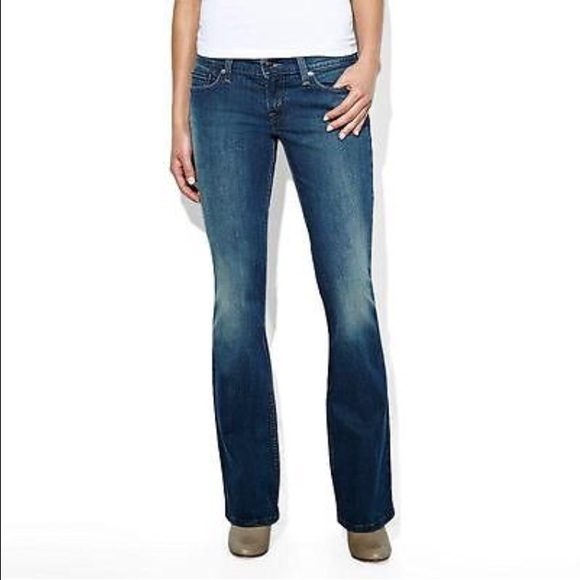 76 off levis pants levis jeans juniors pant from rnad