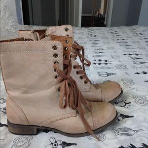MIA Boots - 🎯 SOLD 🎯 MIA Combat Boots