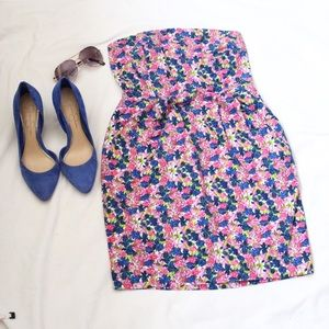 """Host Pick"" Zara Floral Dress"