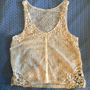 Urban Outfitters Tops - Kimchi Blue Lace Top