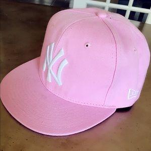 Flat Cap NY HipHop Baseball Cap