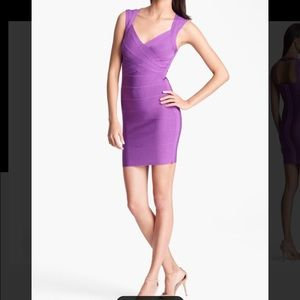Authentic Herve Leger dress