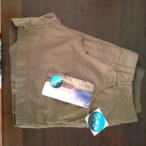 Kavu Hiking Shorts