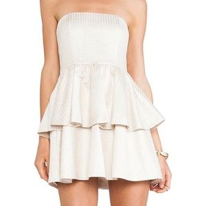 keepsake minidress