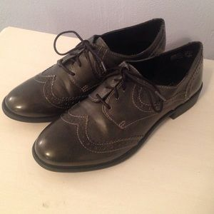 Christian Siriano Shoes - Embroidered Oxfords
