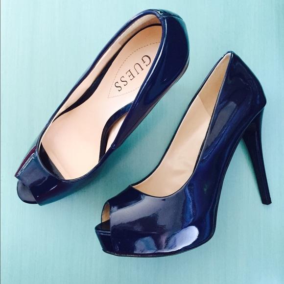 Guess Shoes | Guess Patches Platform