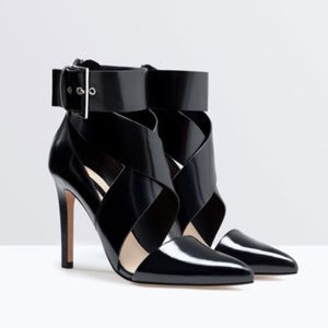 Zara Shoes - Zara shoes