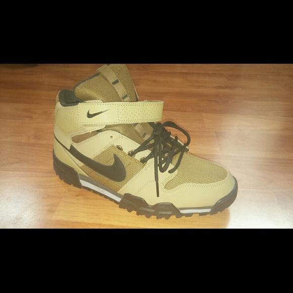 100% authentic ebb8d 63a7c Nike Mogan Mid 2 OMS. M 55667f13b4188e3df600092e