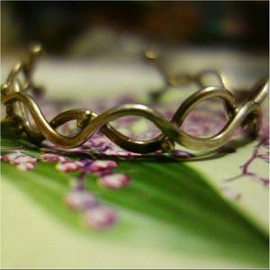 Jewelry - Delicate silver bracelet
