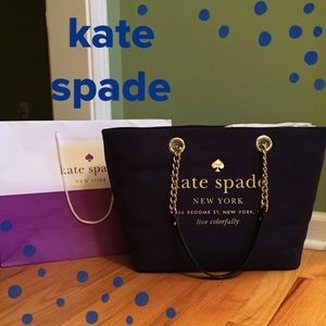 NWT Kate Spade East Broadway Purse/ Tote