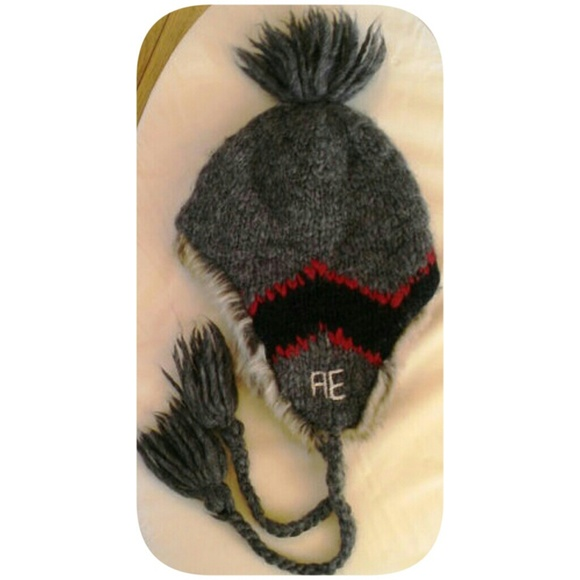 American Eagle Outfitters Accessories - American Eagle Outfitters Trapper  Hat b7ec1daec7b2